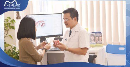 Hỏi đáp Q&A trồng răng implant