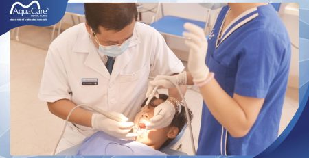 Nhổ răng và tiểu phẫu răng khôn